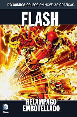 Colección Novelas Gráficas DC Comics (Cartoné) #62