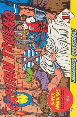 El Capitán Trueno (Grapa, 12 páginas (1991)) #70