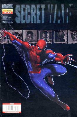 Secret War (2005-2006) (Grapa 32 pp) #1