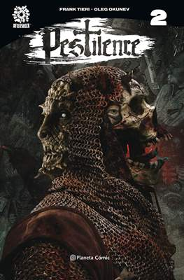 Pestilence (Cartoné 160-136 pp) #2