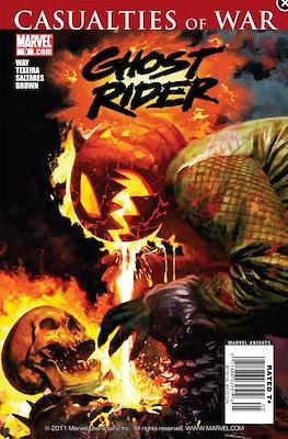 Ghost Rider Vol. 3 #9