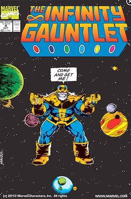 The Infinity Gauntlet (Digital) #4