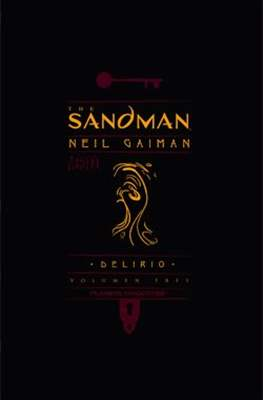 The Sandman (Cartoné, 496  páginas (2010-2011)) #3