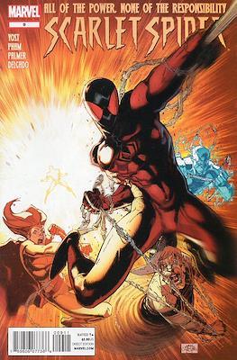 Scarlet Spider (Vol. 2 2012-2014) (Comic Book) #9