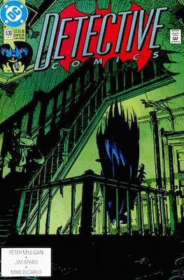 Detective Comics Vol. 1 (1937-2011; 2016-) (Comic Book) #630