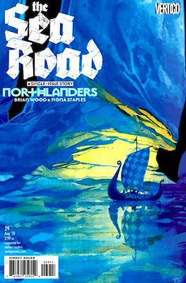 Northlanders (Grapa) #29
