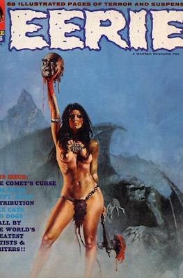 Eerie (Comic Book) #35
