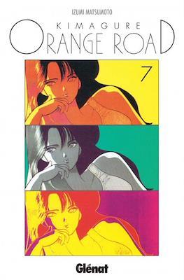 Kimagure Orange Road (Rústica) #7