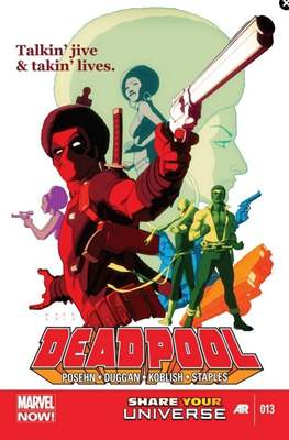 Deadpool - Vol.4 (Digital) #13