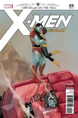 X-Men Gold (Digital) #29