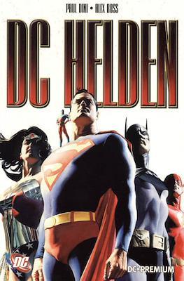 DC Premium (Softcover) #50