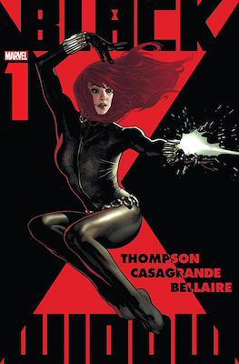 Black Widow (2020-) (Comic Book) #1