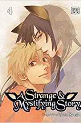 A Strange & Mystifying Story (Softcover) #4
