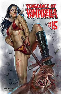 Vengeance of Vampirella (2019) #15