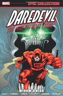 Daredevil Epic Collection #21