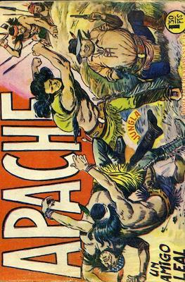 Apache (1958-1960) #2