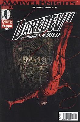 Marvel Knights: Daredevil Vol. 1 (1999-2006) (Grapa) #40