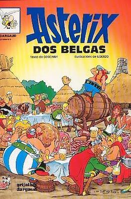 Asterix (Album Cartone) #12