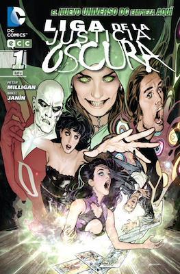 Liga de la Justicia Oscura. Nuevo Universo DC