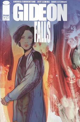 Gideon Falls (Variant Cover) (Comic Book) #7