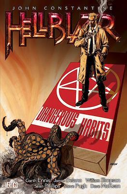 John Constantine Hellblazer (2011-) (Softcover) #5