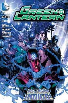 Green Lantern (Grapa) #10
