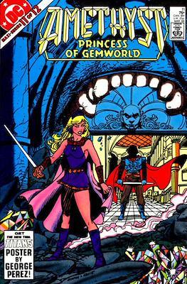 Amethyst, Princess of Gemworld Vol 1 #11