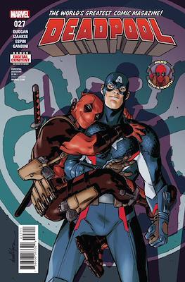 Deadpool Vol. 4 #27