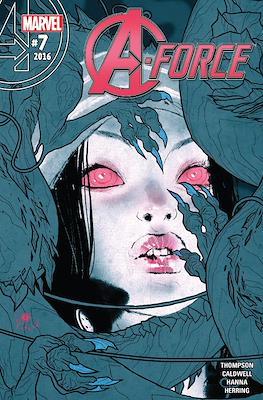 A-Force Vol. 2 (Digital) #7