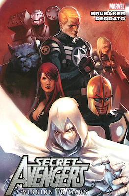 Secret Avengers Vol. 1 (2010-2013)