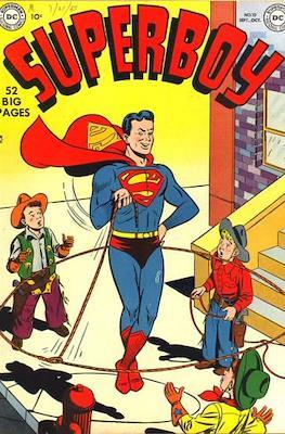 Superboy Vol.1 (1949-1977) #10
