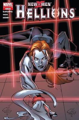 New X-Men: Hellions (Comic Book) #3