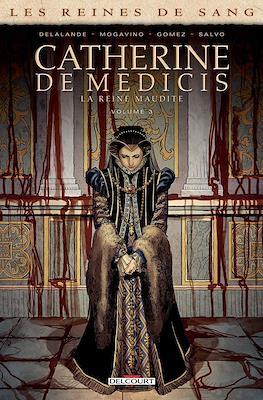 Catherine de Médicis - Les Reines de Sang #3