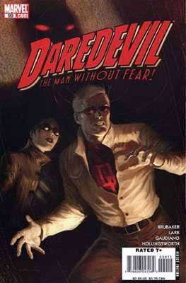 Daredevil Vol. 2 (1998-2011) (Comic-Book) #99