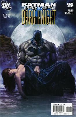 Batman: Legends of the Dark Knight Vol. 1 (1989-2007) (Comic Book) #210