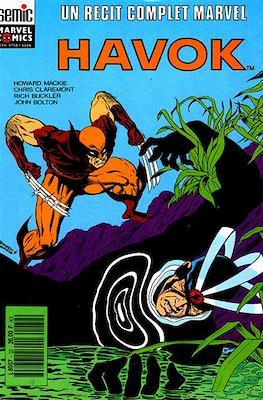 Un Récit Complet Marvel (Broché) #32