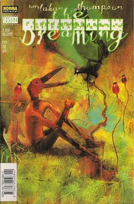 Colección Vértigo (Rústica y cartoné) #54