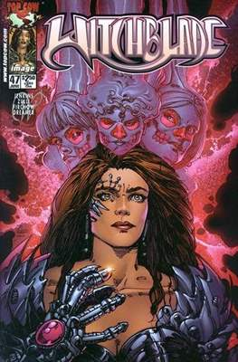 Witchblade (Comic Book) #47