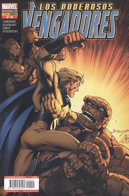 Los Poderosos Vengadores (2008-2011) (Grapa, 48 páginas.) #10