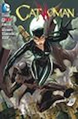Catwoman (Rústica) #4