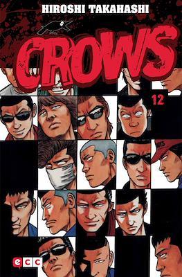 Crows (Rústica) #12