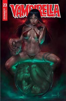 Vampirella (2019) #23