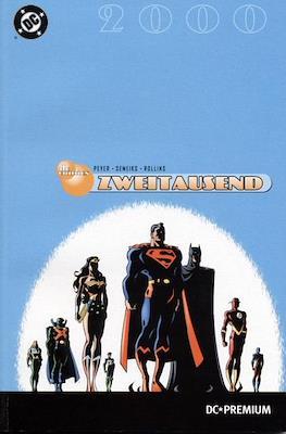 DC Premium (Softcover) #11