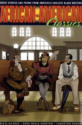 Graphic Classics (2001-2017) (Softcover 144 pp) #22