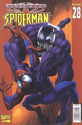 Ultimate Spiderman Vol. 1 (2002-2006) (Grapa 48 pp) #28