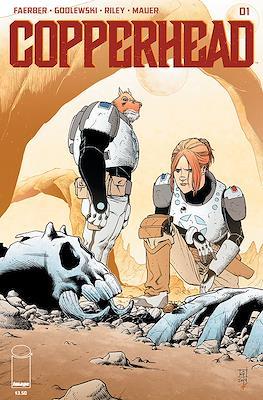 Copperhead (Comic Book) #1