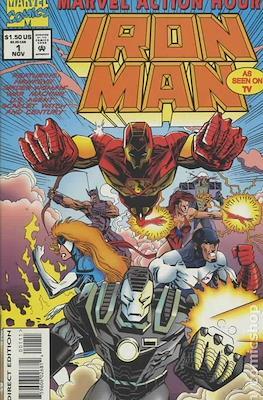 Marvel Action Hour. Iron Man