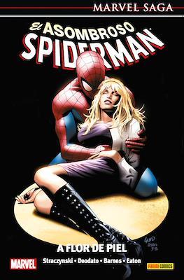 Marvel Saga: El Asombroso Spiderman (Cartoné) #7