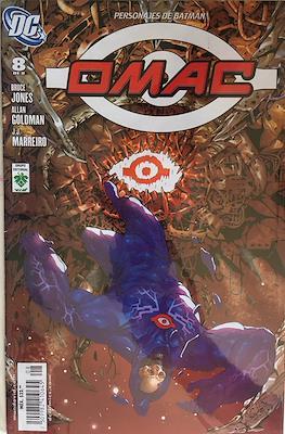 Omac (Grapa) #8