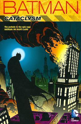 Batman. Cataclysm